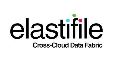 Elastifile Unifying Data. Eliminating Silos.